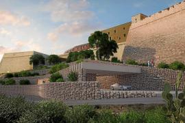 El Parador de Eivissa mira hacia su nuevo futuro