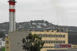 La producción de luz con renovables en las Pitiüses no llega al 1%