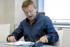 «Si no ponen solución, posiblemente en 5 años Eivissa se quedará sin agua»