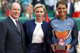 Nadal: «La victoria llega en un momento perfecto»