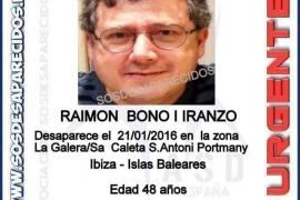 Hallado el cadáver de un hombre que podría ser del profesor Raimon Bono