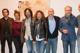 ARTè, muestra colectiva en Alaró