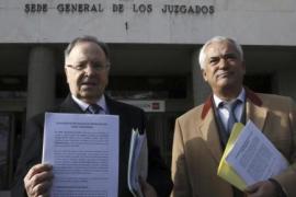 A prisión los líderes de Ausbanc y Manos Limpias por cuatro chantajes