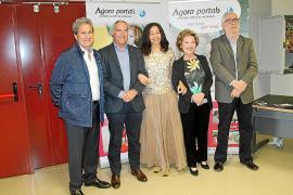 Gala solidaria en Àgora Portals