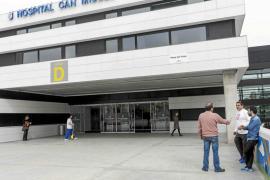 Can Misses acumula 7.722 pacientes que esperan hacerse una prueba radiológica