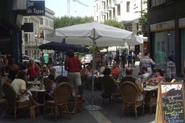 Balears lidera el gasto turístico en julio con un incremento del 12,5%