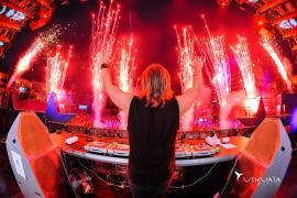 David Guetta pinchará por quinto año en el Ushuaïa Ibiza Beach Club