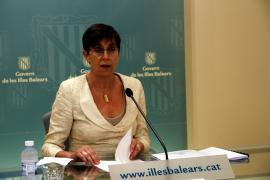 El Govern dice a Fomento que reducir el descuento de residente es inaceptable