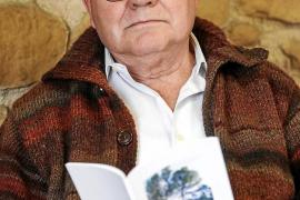Jaume Ribas: «Tú no eliges escribir poesía, es ella la que te escoge a tí»