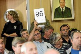 El PSOE respalda la subasta de Sant Josep y destaca el valor de 'Agustinet'