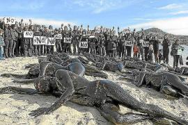 Aprobada una proposición para liberar al Mediterráneo de sondeos petrolíferos