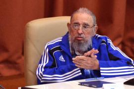 Fidel Castro: «A todos nos llega nuestro turno»