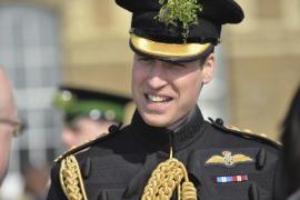 El príncipe Guillermo responde a las críticas sobre sus compromisos oficiales