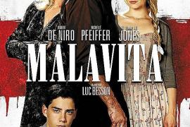 No se pierda... Malavita (The Family)