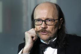 Santiago Segura, Medalla de Oro de la Academia de Cine 2016