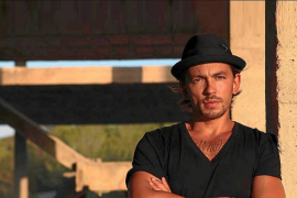 Benji Weeratunge, de Eivissa a 'Top Dance'