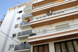 Gran operación de la Guardia Civil contra las 'narcomafias' británicas en Eivissa