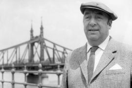 Los restos del poeta chileno Pablo Neruda volverán a su morada de Isla Negra