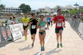 Sant Antoni acelera el ritmo