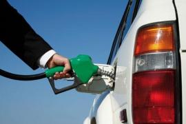 El precio de la gasolina sube a máximos del año