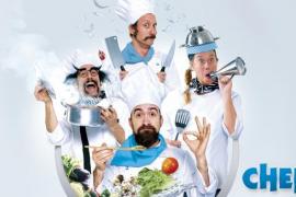 Humor en Son Servera con la obra 'Chefs'