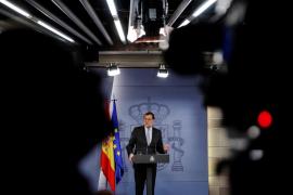 Rajoy volverá a decir al Rey que no tiene los votos para ser investido
