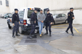 La jueza envía a prisión a Harrak, quien preparaba un atentado en España