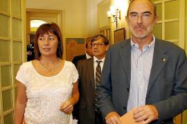 Miembros de la Abogacia alertan de la posible nulidad de un decreto del Govern