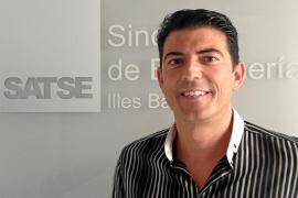 Jorge Tera Donoso: «Eivissa es un destino envidiable para las enfermeras si no fuera por los alquileres»
