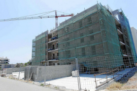 Se levanta parcialmente la suspensión de las licencias para hacer obras en Vila