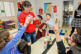 Santa Eulària ofrecerá 'Escoles Obertes' previsiblemente en el mes de mayo