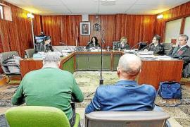 El director de la cárcel de Eivissa absuelto de prevaricación