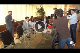 Pilar Costa descarta prohibir los alquileres turísticos en edificios plurifamiliares