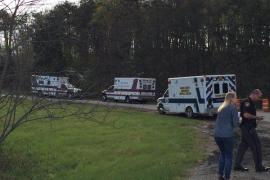 Cinco adultos y dos niños de la misma familia mueren tiroteados en Ohio