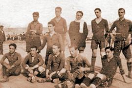 1916-26: De Adolfo Vázquez a Lluís Sitjar