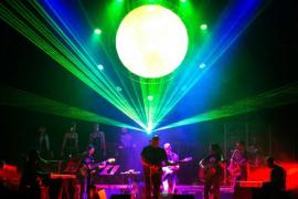 'The Horizon Tour 2016', el tributo de The Other Side a Pink Floyd, en Manacor