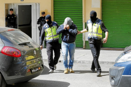 Der Dschihadismus im Mittelmeerkorridor Ibiza
