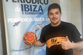 Alberto Vicente: «Nos salvaremos esta jornada»