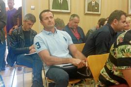 Toni 'Moreras': «Al Ayuntamiento de Sant Josep le tocó el Gordo de Navidad el 12 de abril»