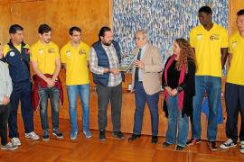 El Consell reconoce la campaña del Ushuaïa