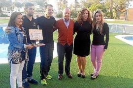 El restaurante Es Puig se proclama vencedor de la octava edición del Pintxa Sant Antoni