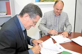 Convenio por 80.000 euros con la Estación Náutica