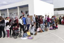 Día del centro CEIP Sant Antoni