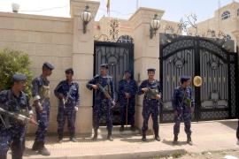 España cierra al público la Embajada en Yemen ante la amenaza de Al Qaeda