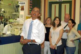 Obama alaba la capacidad de resistencia y de recuperación de Nueva Orleans