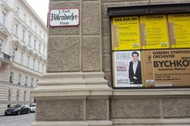 La Simfònica triunfa en el Musikverein de Viena