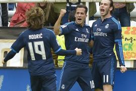 El Real Madrid mide la ilusión del City en busca de la Undécima