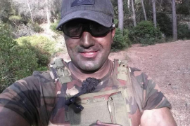 El supuesto yihadista dio información a la Guardia Civil sobre narcos de Son Gotleu