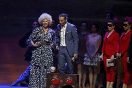 «Pinoxxio», con 7 premios, triunfa en los Premios Max
