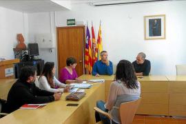 Cinco empresarios de Formentera pujan por los lotes de playa de la isla